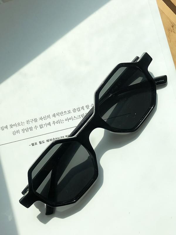 Square Unique Sunglasses