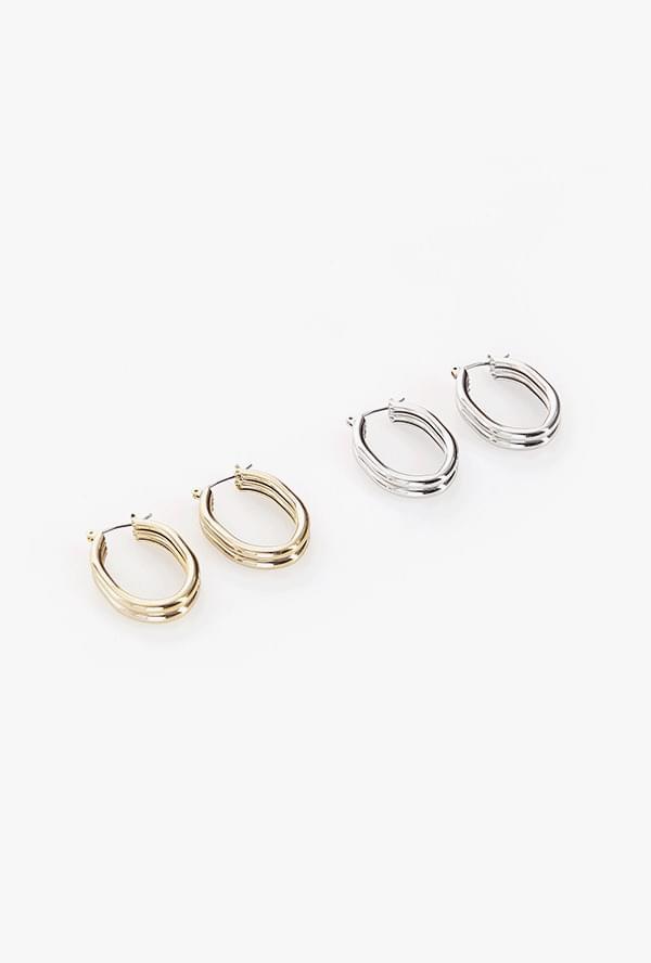 Recovering earrings
