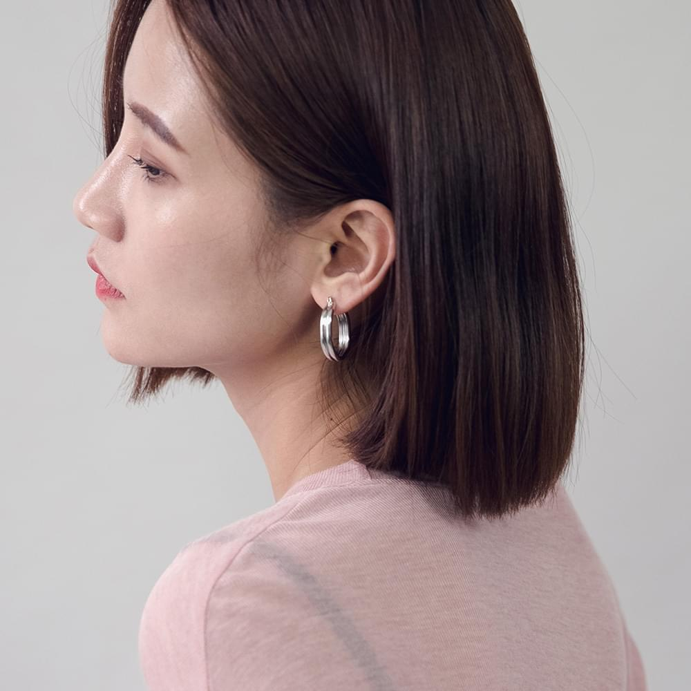 Recovering earrings 耳環