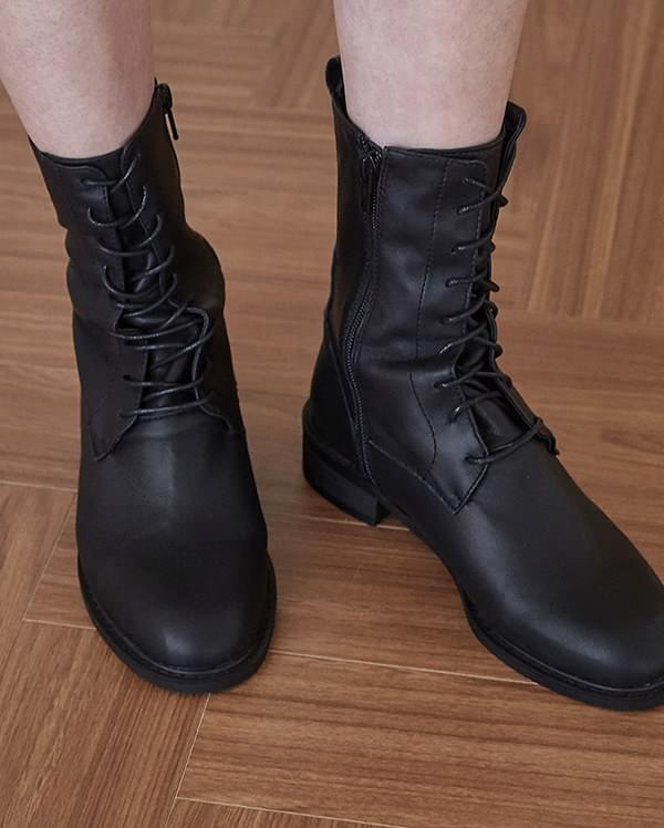 real leather high walker (230-250)