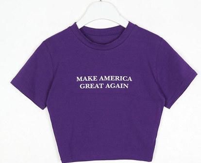 make america T