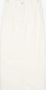 holic summer long skirt
