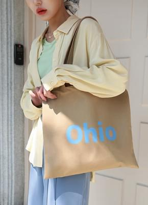 Ohio Eco Bag
