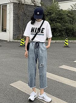 Date Daily Bending Pants