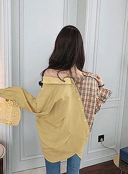 Color Carry Shirt