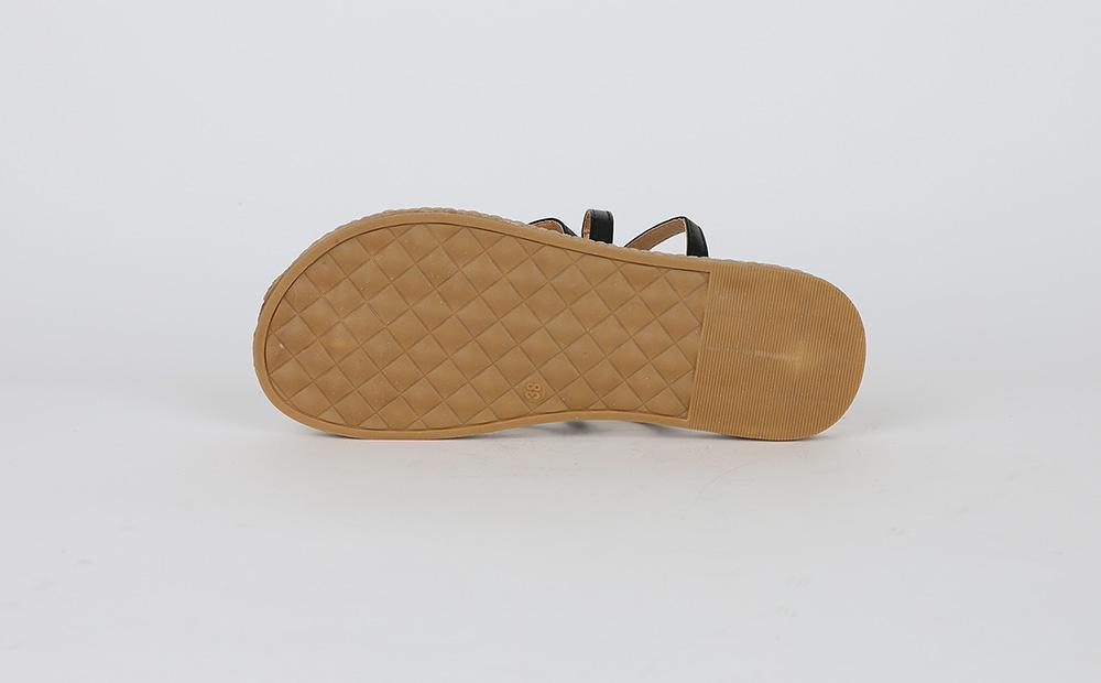 rattan rattan slipper