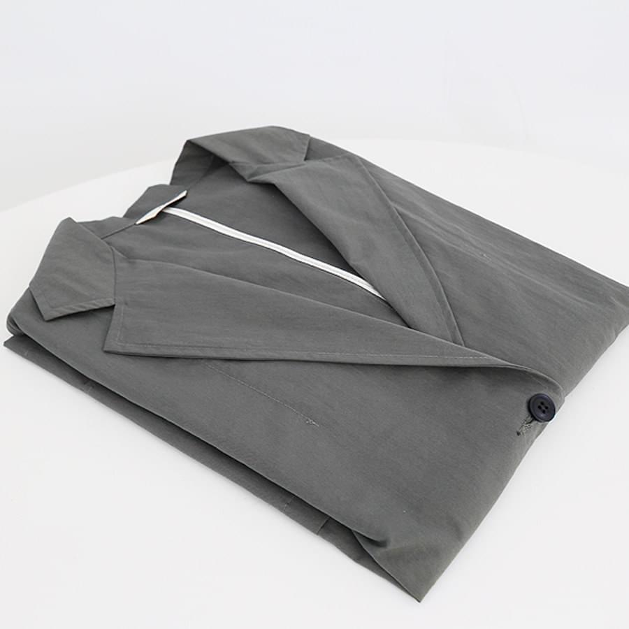Plus Jacket