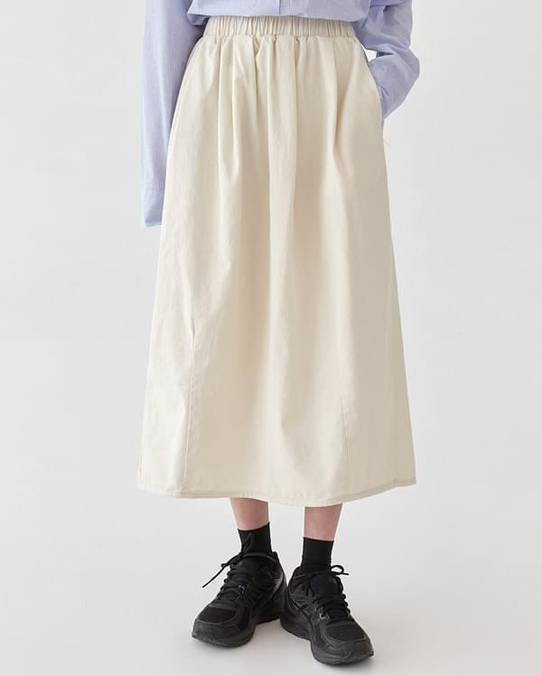 have vintage long skirt