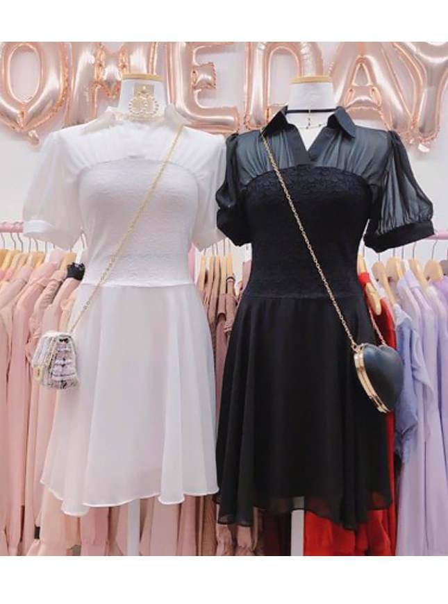 Shisurureisukara Dress _ Store