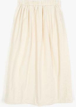 have vintage long skirt