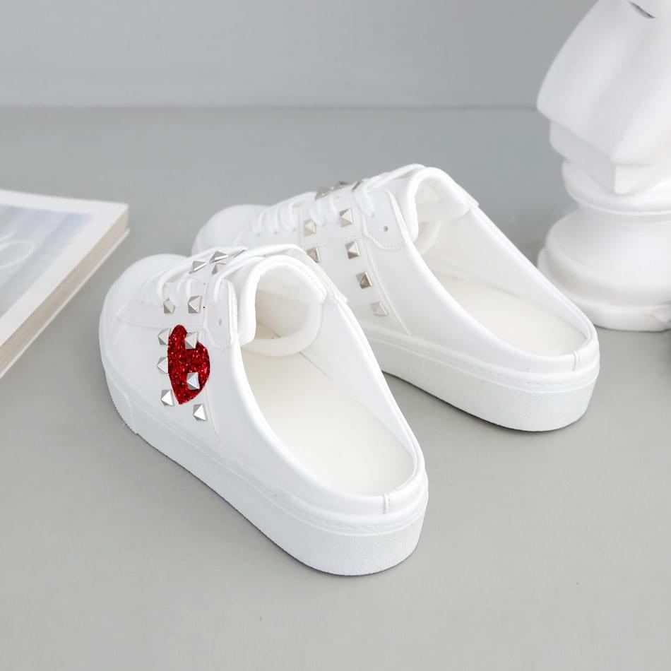 Biants Sneakers Blower 3cm
