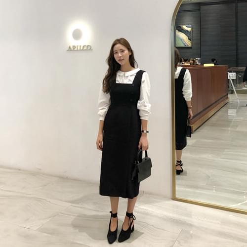 Love Slim Dress