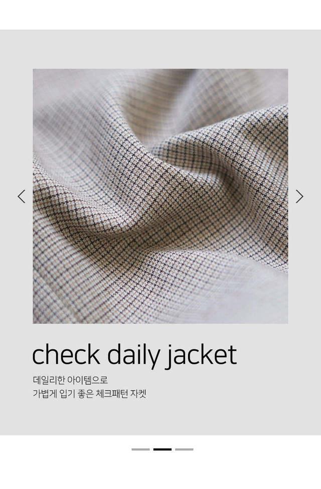 Delian Jacket