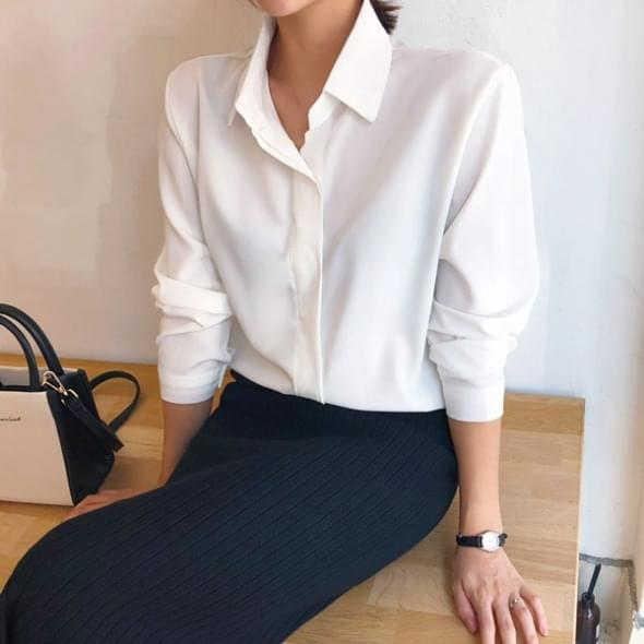 Tupin kola blouse