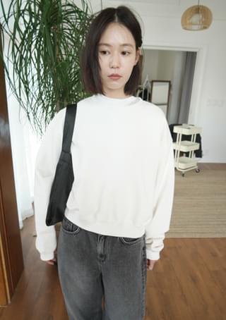 long sleeve short MTM