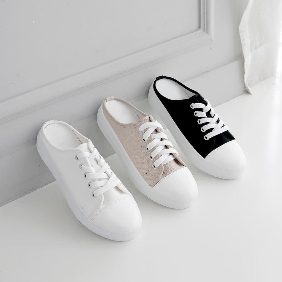 Dila Sneakers Blower 3cm
