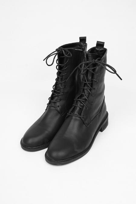 soft basic walker boots