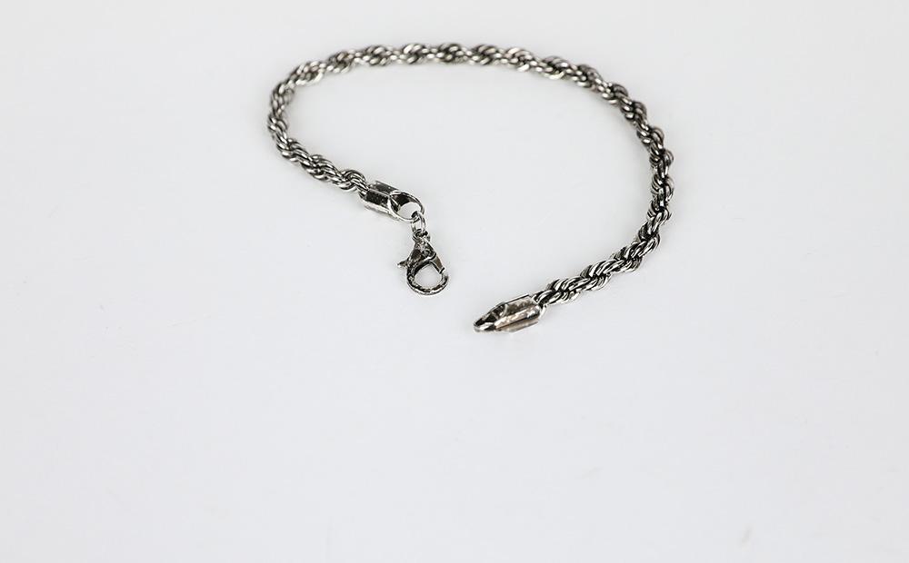 with vintage lola bracelet