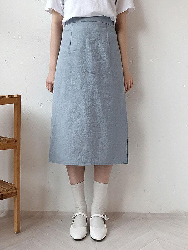 Nerito Long Skirt