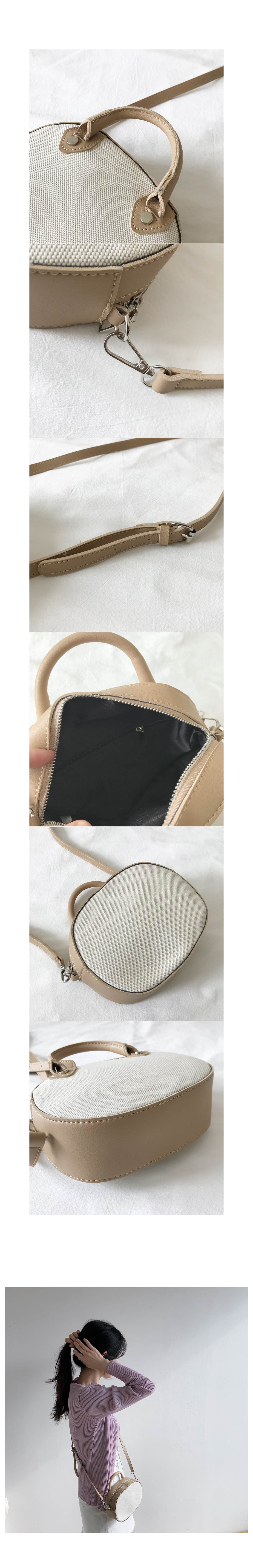Poko Mini Tote & Cross Bag