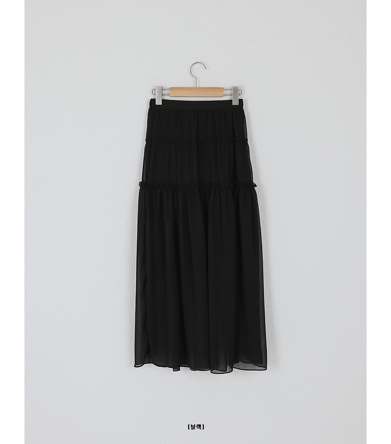 vatican long skirt