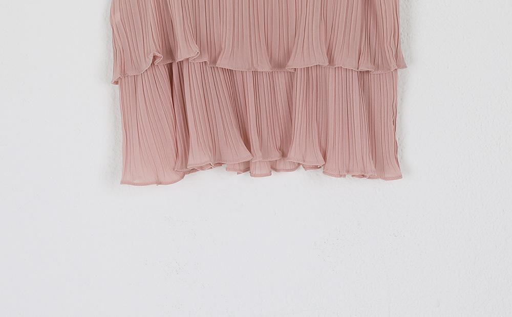 summer pleats set