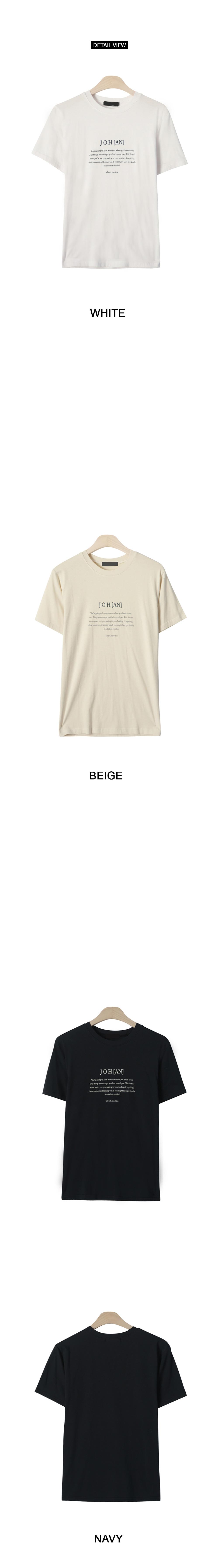 Joan Letterling short sleeve polo shirt