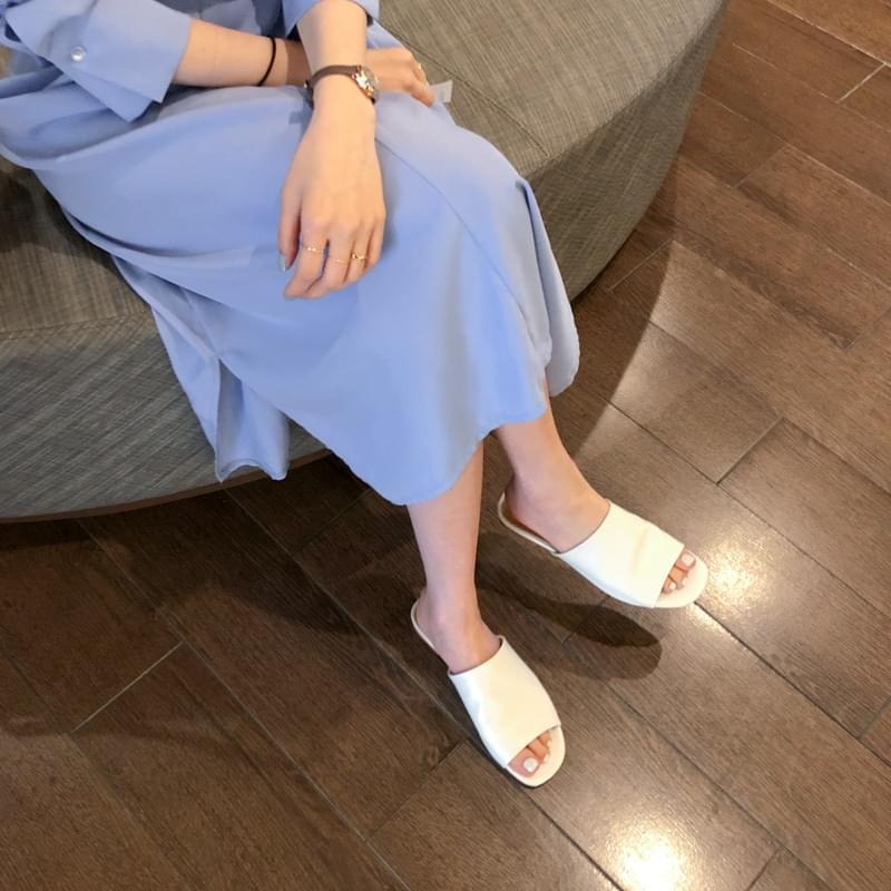 Lacey shoes ivory235 245