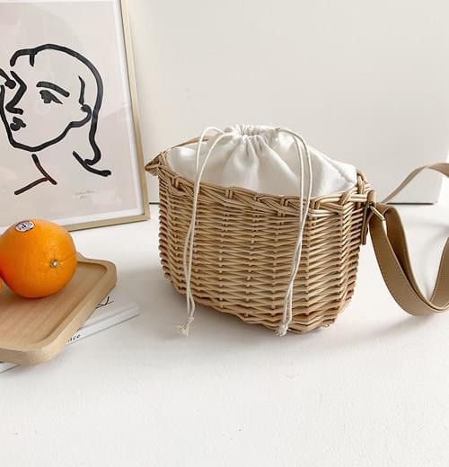Kit Hardwood Bag