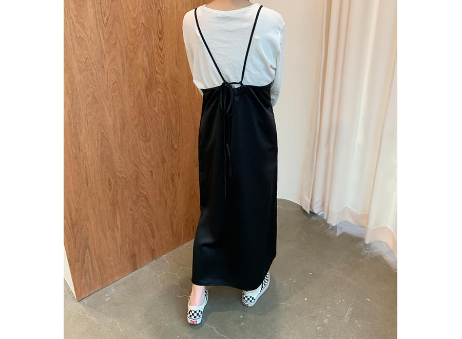 Lucy slit strap ops_Y