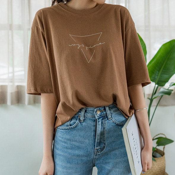 Ivy Short Sleeve Polo Shirt