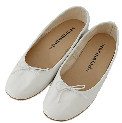 Marmalade ♥. Vintage Flat Shoes