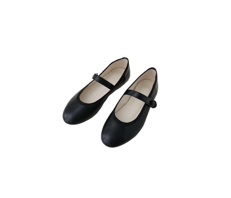 charming maryjane flats shoes