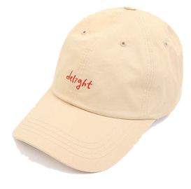point delight ball cap