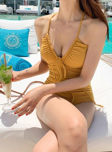 Holter Shearing bikini