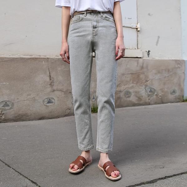 Jenny Denim Pants