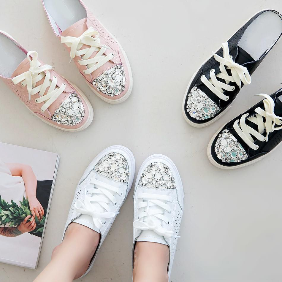 Felia Sneakers Blotter 2cm