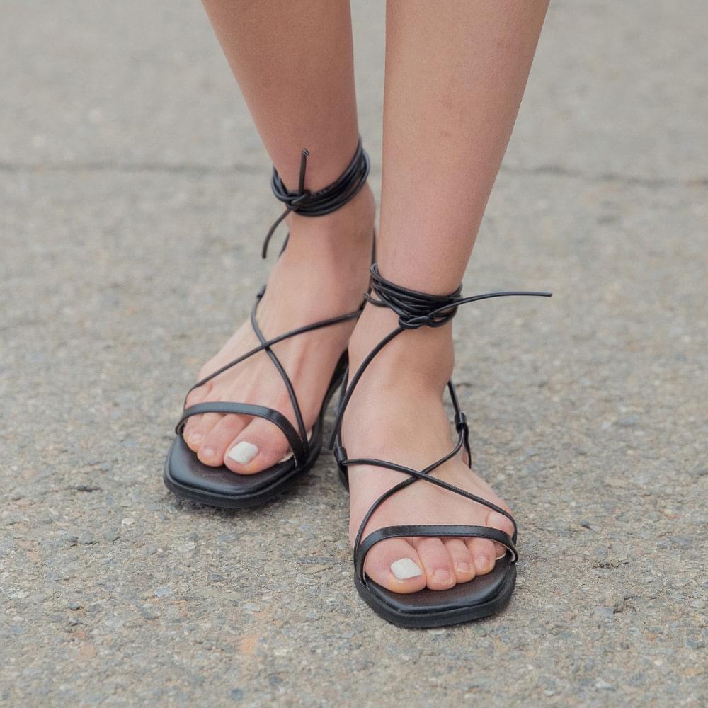 Surbi strap sandals