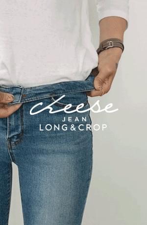 Cheese Jean
