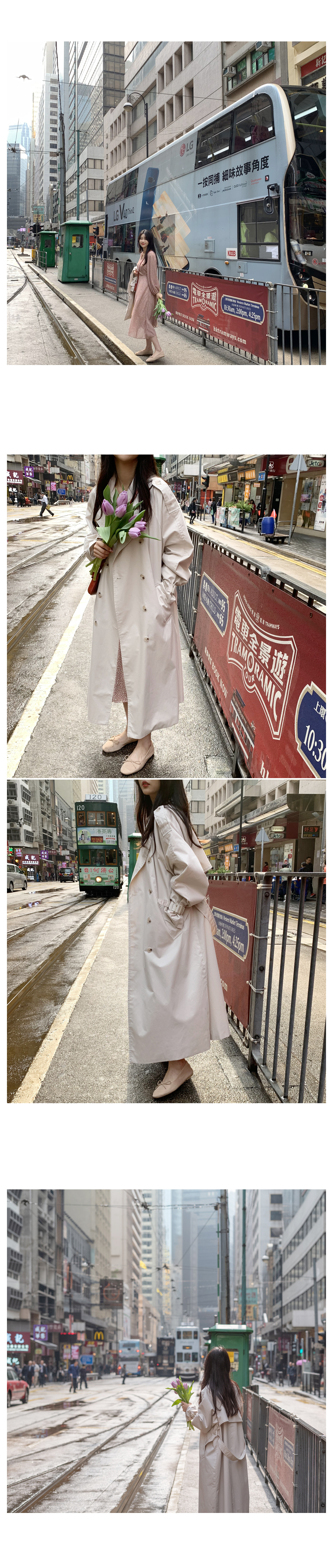 Brunch wing long dress