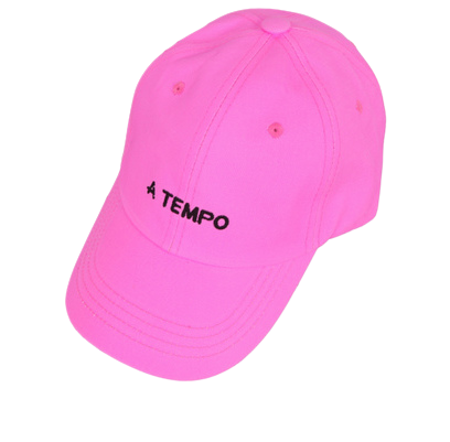Bid Tempo Ball Cap