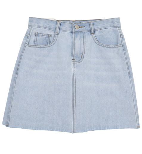Pepper mini skirt