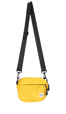 Miles Mini Cross Bag