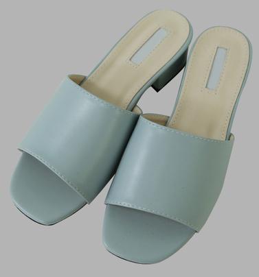 Belita - Mule Sandals