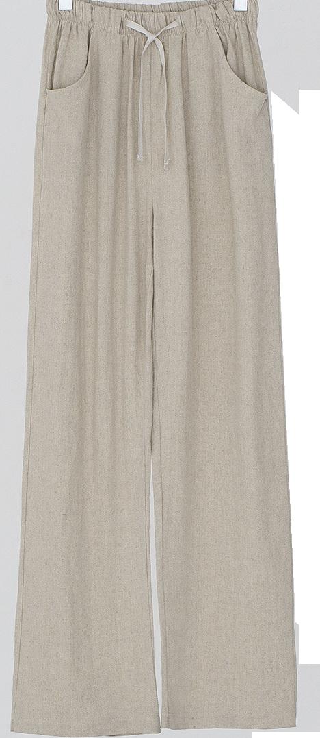 1/2 day pants #124