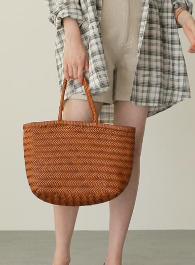 브라운시티 bag