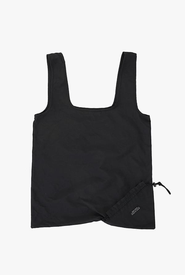 Wave poly bag