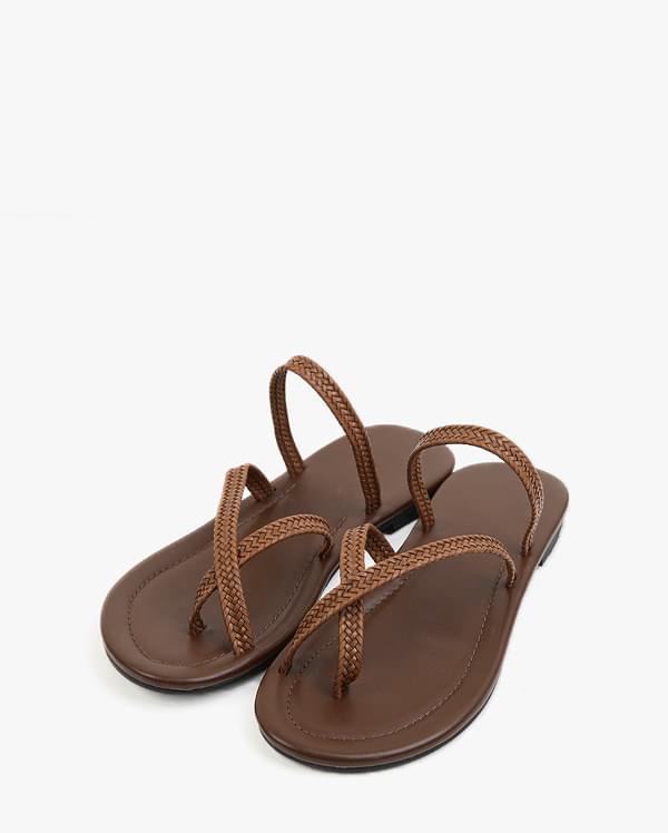 a rope casual slipper
