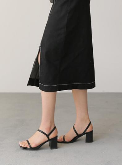 라티모 shoes (*3color)