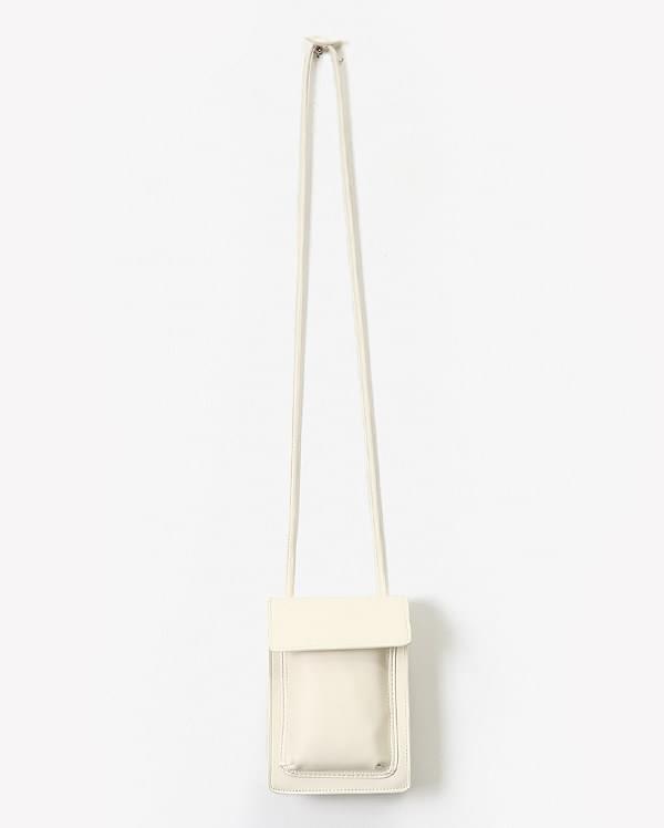 holly square shoulder bag